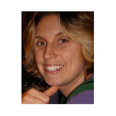 Mylène Vezina