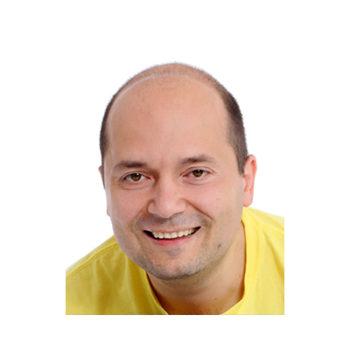 Boris Kolev